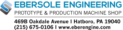 Ebersole Engineering Logo